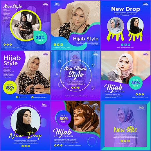 3-Hijab